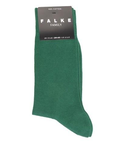 Falke Çorap Yeşil